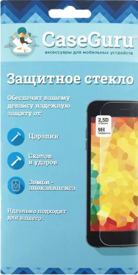 CaseGuru 0.33mm для Sony Xperia X Dual (F5122) 3D White