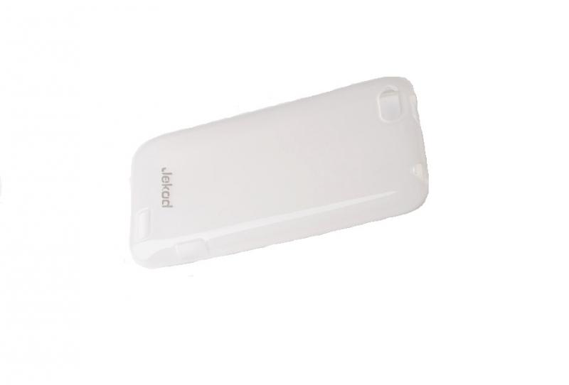 Jekod для Sony Ericsson Xperia Arc LT15i White