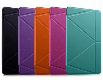 Onjess IPad mini 4 Purple