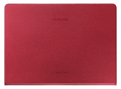 Samsung для Simple Cover Tab S 10.5 T800/T805 EF-DT800BREGRU Red ориг