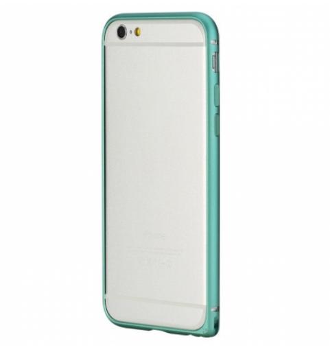 Rock металлический Arc Slim Guard series для Iphone 6 Green