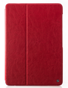 Hoco Crystal Series Leather case for Samsung Galaxy Tab Pro 12.2 p900/p905 Red