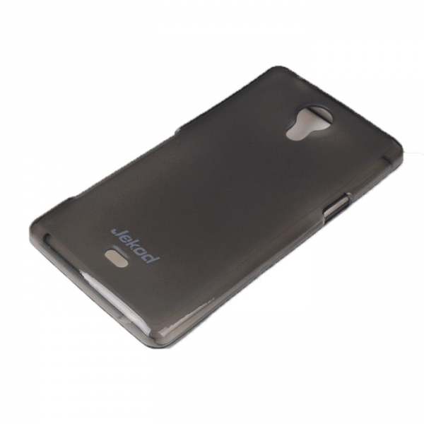Jekod для LG Optimus 2X P990 Black