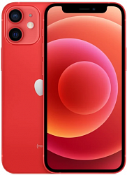 Apple iPhone 12 Mini 128GB (A2399) Red Уценка