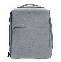 Рюкзак Xiaomi Urban Life Style BackPack Light Grey РСТ