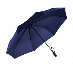 Зонт Xiaomi Two or Three Sunny Umbrella Blue