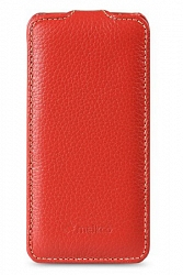 Чехол Melkco Leather Case для Samsung Galaxy Note 3 Neo N7505 Jacka Type Red