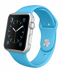 Apple Watch Sport 42mm with Sport Band MLC52 Blue