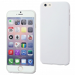 Накладка Muvit Thingel для Iphone 6 4.7 White