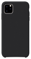 Накладка Silicon Case для Iphone 11 Dark Grey