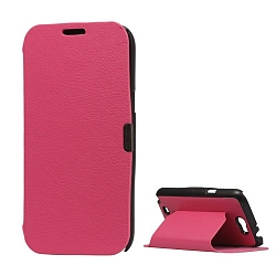 Чехол Case with Stand для Samsung GALAXY Note II Pink