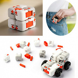 Игрушка Xiaomi Mitu Cube Finger Toy Bricks