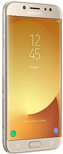 Samsung Galaxy J7 (2017) J730F Gold РСТ