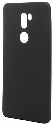 Накладка Zibelino Soft Matte для Samsung Galaxy S10 Plus G975FD Black