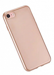 Накладка Hoco Light Series dream color для Iphone 7 Gold