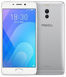 Мобильный телефон  Meizu M6 Note 3/32GB M721 White РСТ