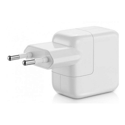 Адаптер питания 12W USB Power Adapter для iPhone / iPad / iPod