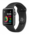 Apple Watch Series 1 38mm with Sport Mp022 Space Grey