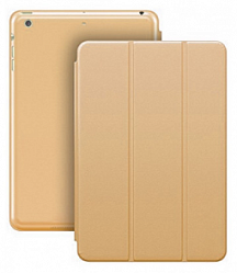 Чехол Smart Case для Apple Ipad Mini 4 Gold