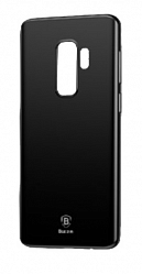 Накладка Baseus Wing Case для Samsung Galaxy S9 Plus G965FD Black