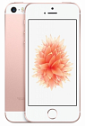 Apple iPhone SE 32Gb (MP852RU/A) Rose Gold РСТ