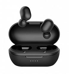 Bluetooth гарнитура Xiaomi Haylou GT1 Pro Black
