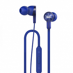 Наушники Huawei AM15 Monster Headphone Blue