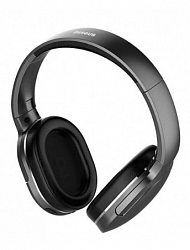 Беспроводные наушники Baseus Encok Wireless headphone NGD02-01 Black