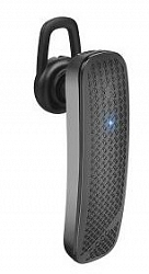 Bluetooth Гарнитура Hoco E32 Bluetooth Headset Black