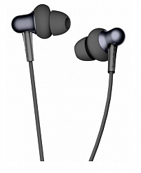 Наушники Xiaomi 1More Stylish Dual-Dynamic In-Ear Headphones Black