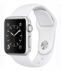 Apple Watch Series 1 38mm with Sport Band (MNNG2) White