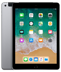 Планшет Apple iPad (2018) 32Gb Wi-Fi Space Grey