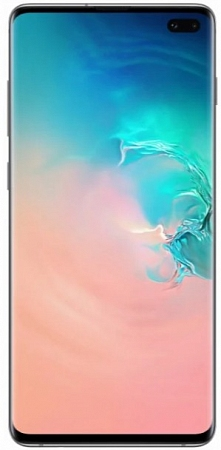 Samsung Galaxy S10 Plus G975FD 128Gb Перламутр РСТ
