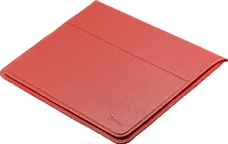 Чехол Yoobao Executive Leather Case for Samsung N8000 red