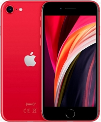 Apple iPhone SE 2020 128Gb (A2275) Red