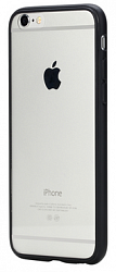 Накладка Rock Pure Series для Iphone 6 4.7 Black
