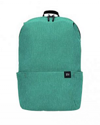 Рюкзак Xiaomi (Mi) Mini Backpack 10L (2076) Green