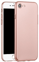 Накладка Hoco Shining Star Series для Iphone 7 Rose/Gold