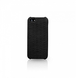 Чехол Kajsa Resort Collection для iPhone 5 Black