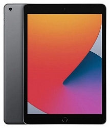 Apple iPad 10.2 (2020) 32Gb Wi-Fi Space Gray уценка