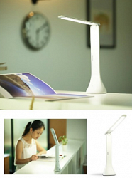 Настольная лампа Remax Led Eye-protecting Desk Lamp RL-E180 White