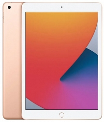 Планшет Apple iPad 10.2 (2020) 32Gb Wi-Fi Gold