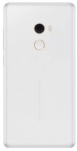 Xiaomi Mi Mix 2 8/128GB Ceramic Unibody Edition White