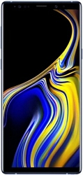 Samsung Galaxy Note 9 128Gb N960F Blue уценка
