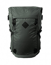 Рюкзак 90 Points Hike Basic Outdoor Backpack Green