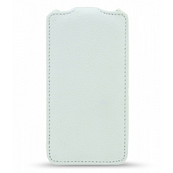 Чехол Melkco Leather Case for Samsung Galaxy Grand 2 G7102/G7105 White
